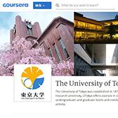 UTokyo MOOCs