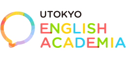 UTOKYO ENGLISH ACADEMIA
